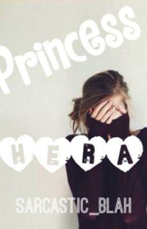 Princess Hera  by sarcastic_blah