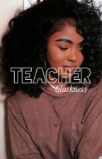 Teacher z.m by 6lackness