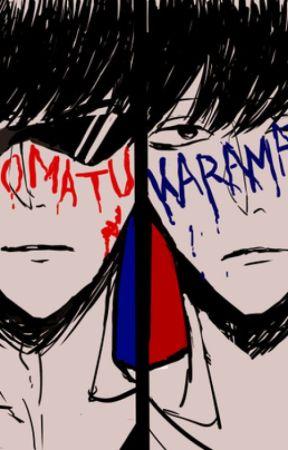 Matsuno Omegaverse by -Monnna-