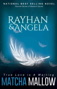 RAYHAN AND ANGELA (End ✅) cover