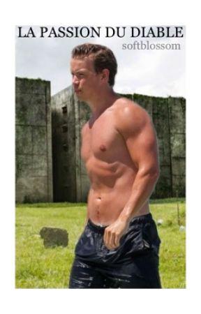 La passion du diable. | Gally/OC, Newtmas. by softblossom