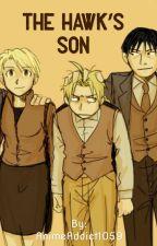 The Hawk's Son by AnimeAddict1059