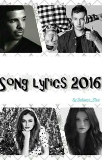 Song Lyrics {COMPLETED} cover