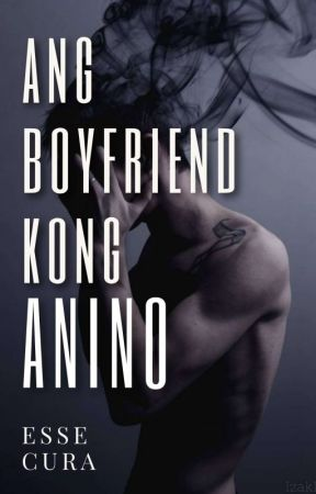 Ang Boyfriend kong Anino by Essecura