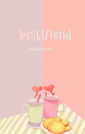 bestfriend by jhtyzone