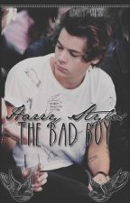 Harry Styles, The Bad Boy by Cliffconduh
