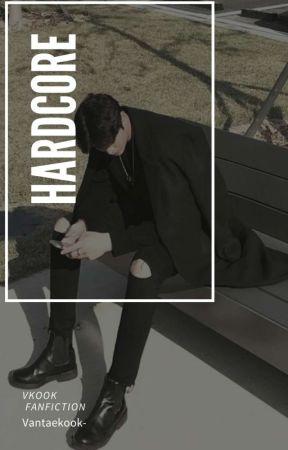 Hardcore ↝  Kth + Jjk by vantaekook_s