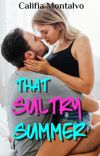 That Sultry Summer cover