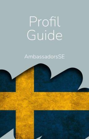 Profilinformation by AmbassadorsSE