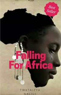 Falling For Africa cover