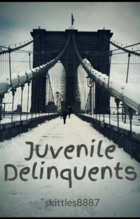 Juvenile Delinquents by skittles8887