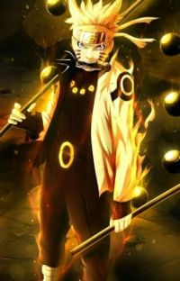 Naruto The puppet Master cover