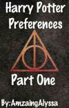 Harry Potter Peferences cover