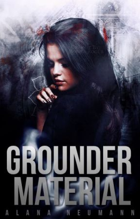Grounder Material (Bellamy Blake) by SincerelyLana