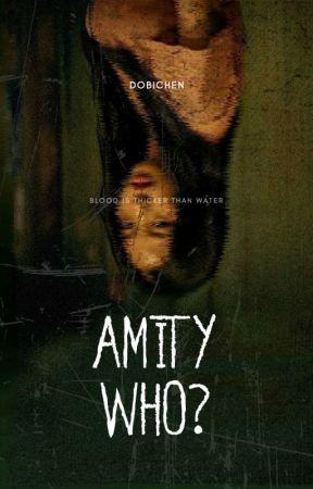 Amity who? by Dobichen