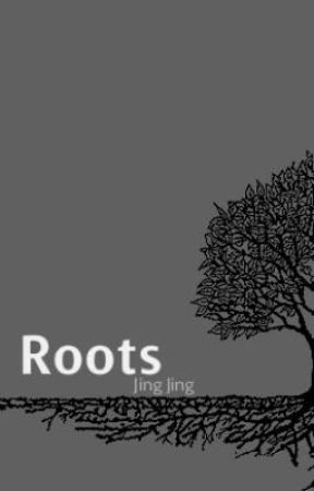 Roots (working title) by Jing_Jing