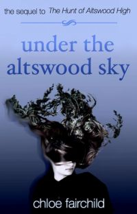 Under the Altswood Sky (The Altswood Saga #2) cover