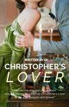 Christopher's Lover✅ [JENNER#1] cover