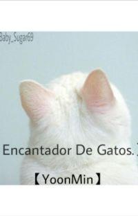【Encantador De Gatos】   cover