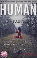 Human  by Shelby_Painter