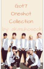 GOT7 Oneshots by xiumer