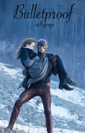 Bulletproof // Snowbarry by xellyjoyx