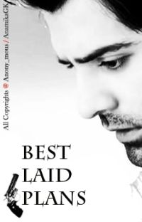 Best Laid Plans (Sample Chapters Only) cover