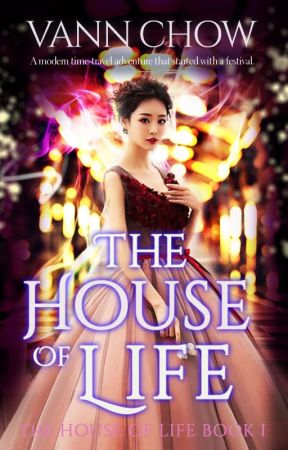 The House of Life (Previously known as Thousand Years of Love) by vannchow