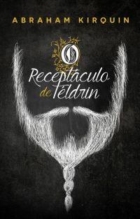 O Receptáculo de Téldrin cover