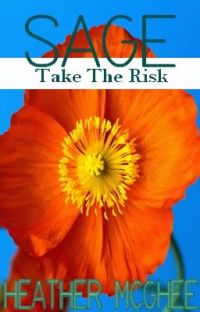 Sage: Take the Risk (F&L Story #3) cover