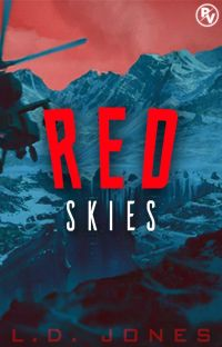 Red Skies (Book 1, the Primes Trilogy) ✓ cover