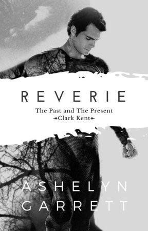 Reverie // Clark Kent by _Ashelyn_