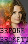 Before Beckett cover