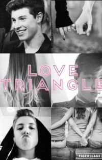 Love Triangle~ {COMPLETED} cover