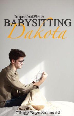 CBS#3: Babysitting Dakota by ImperfectPiece