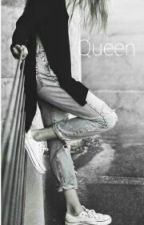 Queen♛♕ by Iska_theDyosa