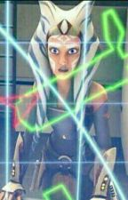 Ahsoka Tano: My Life After the Order by BlackPanther003