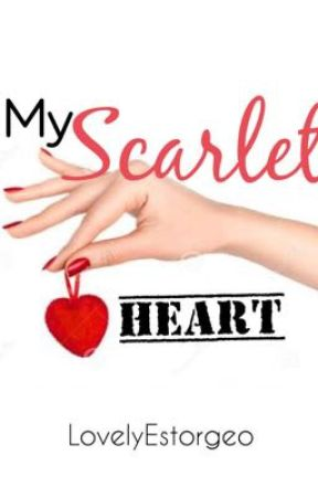 My Scarlet Heart by LovelyEstorgeo