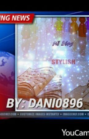 Mi Blog by dani0896