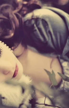 The Sleeping of Beauty by watpadcupcakes1233