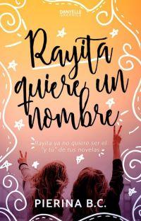 Rayita quiere un Nombre cover
