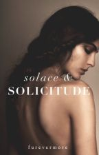 Solace & Solicitude // Paul Lahote by furevermore