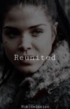 Reunited♛[Star Wars] {Book 1} {Completed} by MinJiminnies