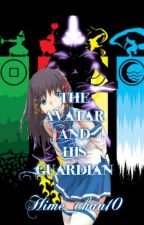 The Avatar and His Guardian [ ATLAB Fanfic/ Aang Love Story] -On Hold- by Hime_chan10