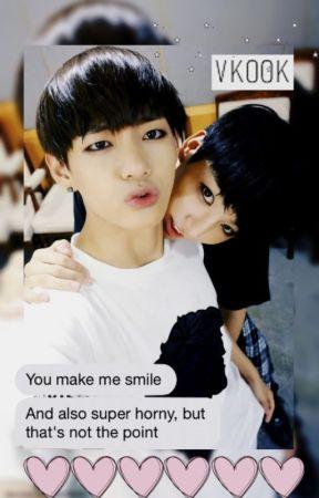 [Longfic][Fanfiction][Vkook, Hopemin] Kookie. Em là của anh. by jeonjungkookie_0109