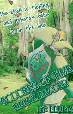 Goddess Of Time [Link X Reader] COMPLETED by bbub14