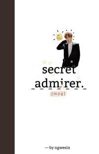 Secret Admirer [min yg] cover