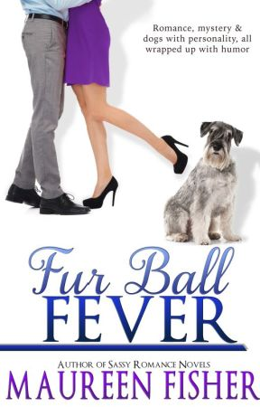 Fur Ball Fever by MaureenFisher3