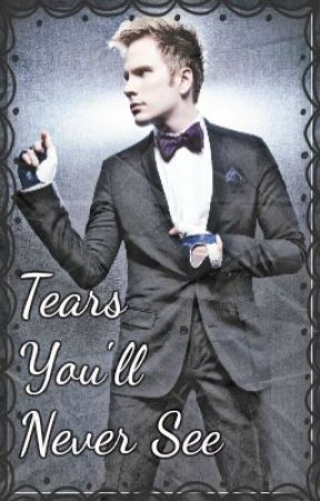 Tears You'll Never See - Patrick Stump x reader by turnaboutink