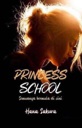 Princess School ✔ by Flower_03